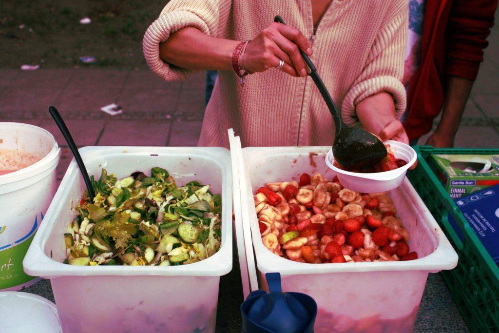 Obdachlosenhilfe berlin wedding